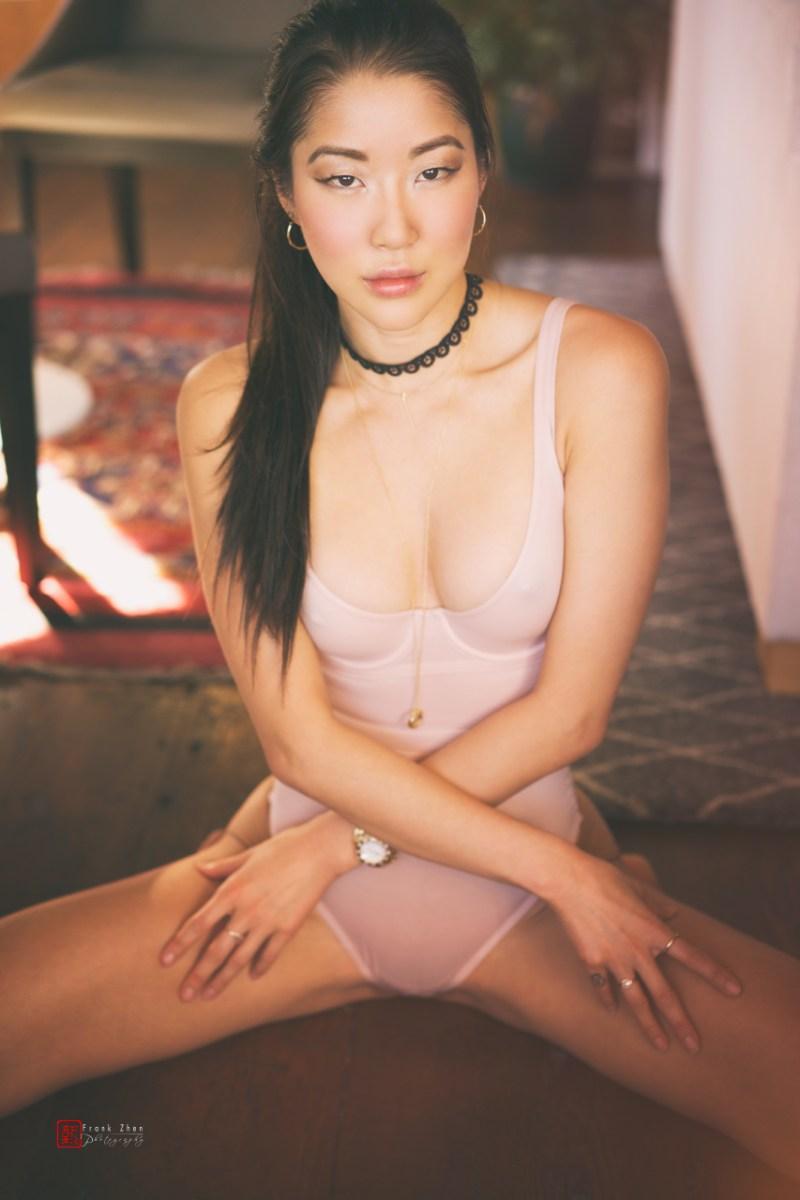 Moon-Maison-nude-photos-leaked-www.ohfree.net-040 Korean blogger girl Moon Maison nude photos leaked