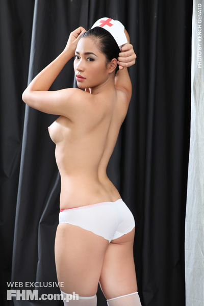 Alyzza-Agustin-Nude-Topless-Photos-www.ohfree.net-018 FHM Philippines Alyzza Agustin Nude Topless Photos Leaked