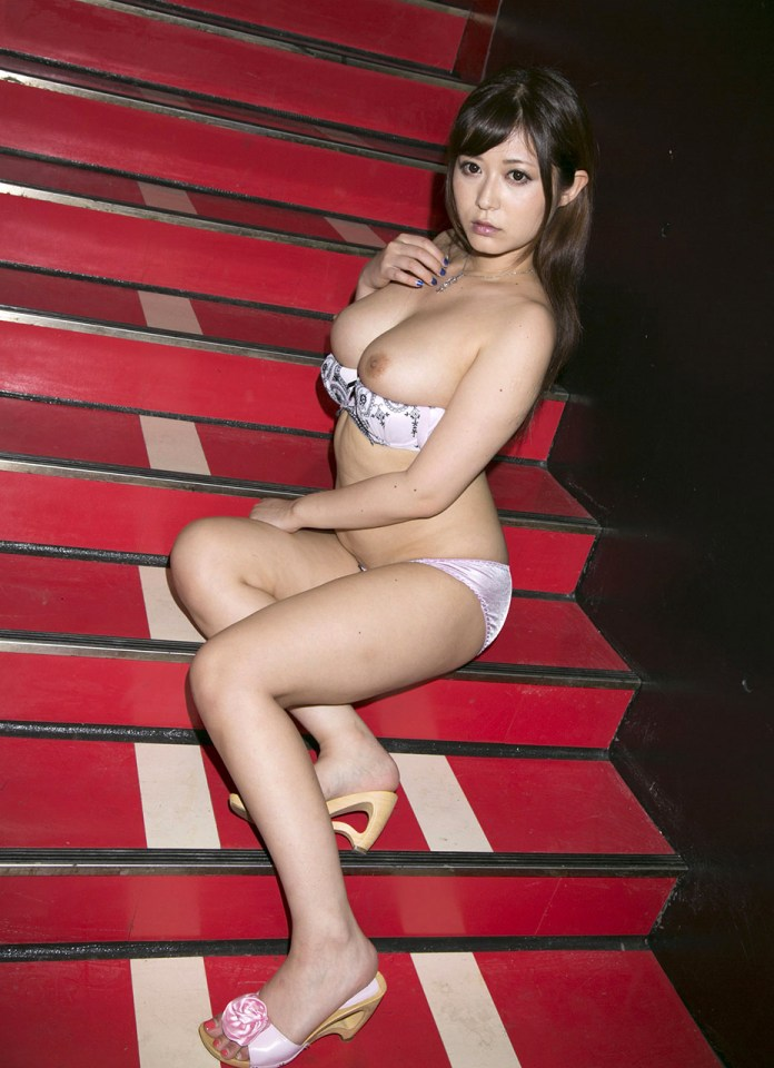 Japanese-AV-Model-Haruki-Sato-www.ohfree.net-040 Japanese AV Model Haruki Sato さとう遥希 Sexy Photos