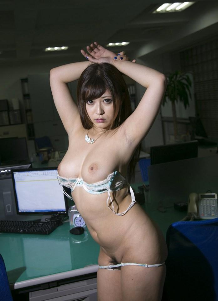 Japanese-AV-Model-Haruki-Sato-www.ohfree.net-053 Japanese AV Model Haruki Sato さとう遥希 Sexy Photos