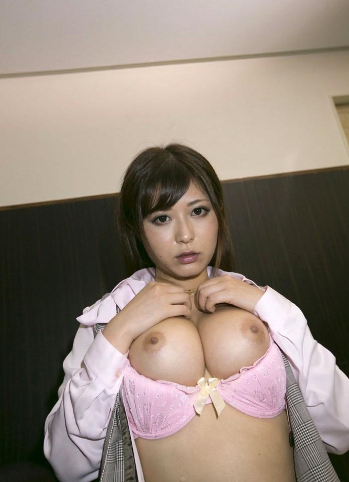 Japanese-AV-Model-Haruki-Sato-www.ohfree.net-063 Japanese AV Model Haruki Sato さとう遥希 Sexy Photos
