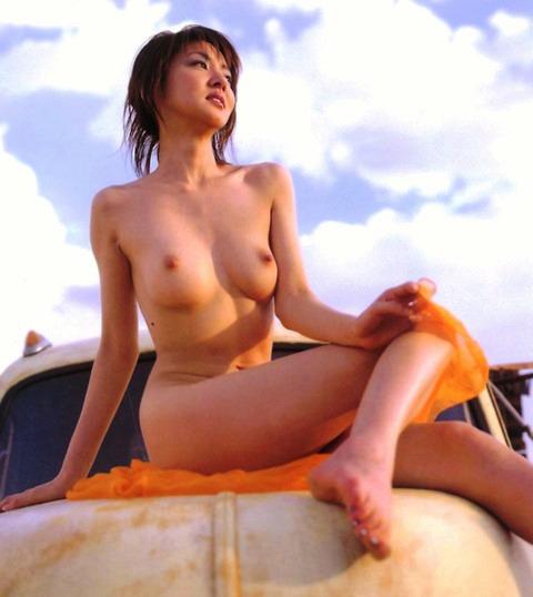 Japanese-gravure-idol-Mizuho-Nakamura-www.ohfree.net-004 Japanese gravure idol Mizuho Nakamura 中村みづほ nude photos