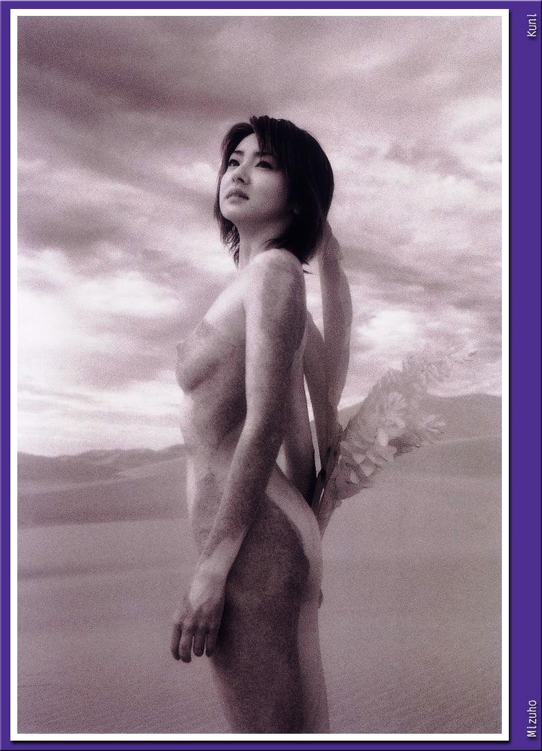 Japanese-gravure-idol-Mizuho-Nakamura-www.ohfree.net-021 Japanese gravure idol Mizuho Nakamura 中村みづほ nude photos