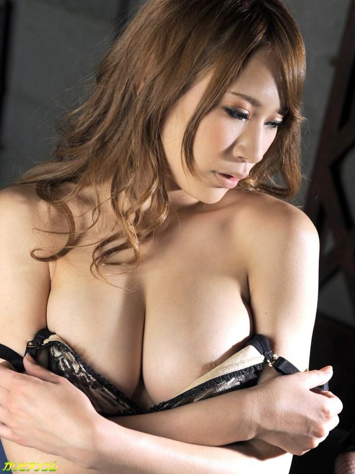 Japanese-actress-AV-model-Nami-Itoshino-www.ohfree.net-018 Japanese actress, AV model Nami Itoshino 愛乃なみ Sexy Photos