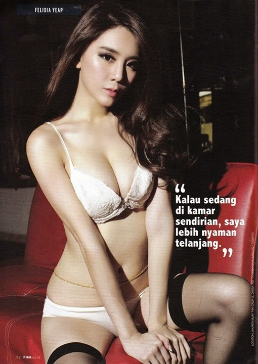 Malaysian-model-Felixia-Yeap-nude-www.ohfree.net-002 Malaysian model of Chinese descent Felixia Yeap nude sexy photos leaked
