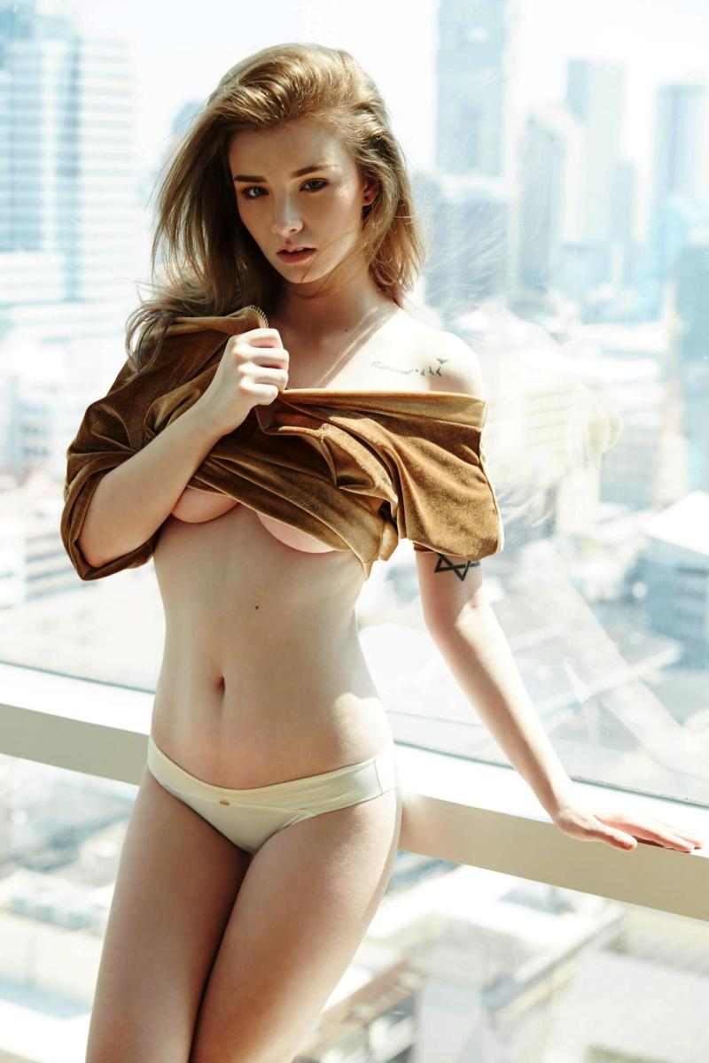 Thai-Girl-Jessie-Vard-Sexy-www.ohfree.net-028 Sensual Thai Girl Jessie Vard Sexy Photos Leaked