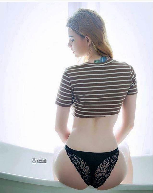 Thai-Girl-Jessie-Vard-Sexy-www.ohfree.net-035 Sensual Thai Girl Jessie Vard Sexy Photos Leaked