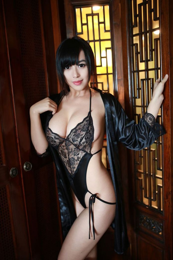 Chinese-model-Huang-Ke-www.ohfree.net-007 Chinese model Huang Ke 黄可 nude photos leaked