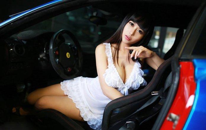 Chinese-model-Huang-Ke-www.ohfree.net-013 Chinese model Huang Ke 黄可 nude photos leaked