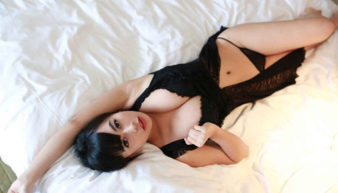 Chinese-model-Huang-Ke-www.ohfree.net-025 Chinese model Huang Ke 黄可 nude photos leaked