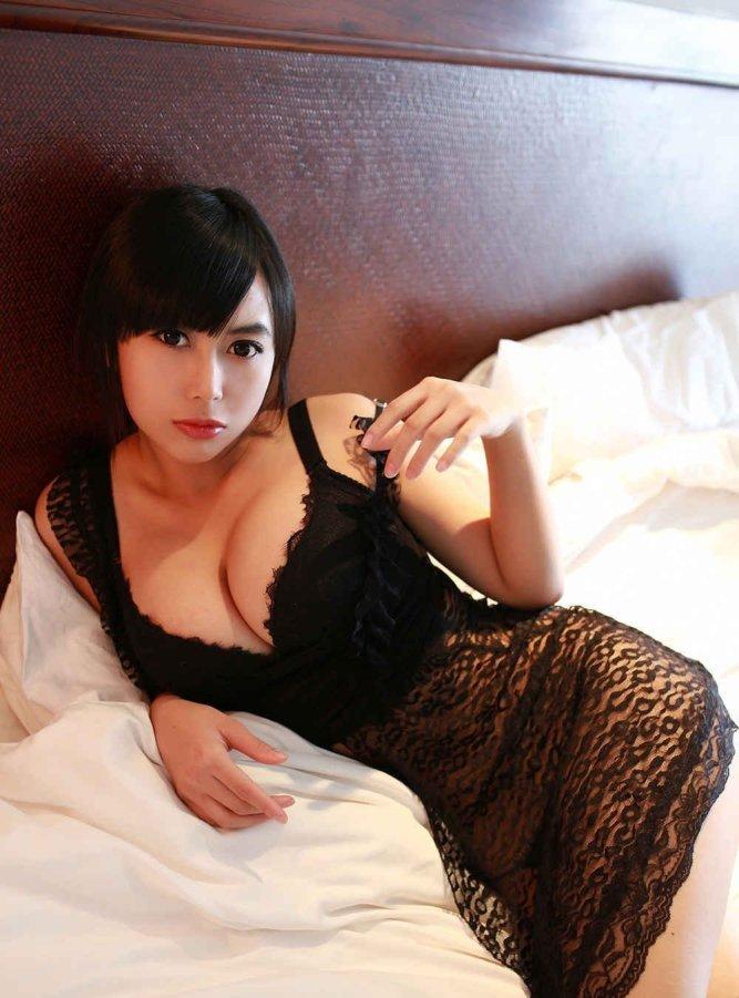 Chinese-model-Huang-Ke-www.ohfree.net-027 Chinese model Huang Ke 黄可 nude photos leaked