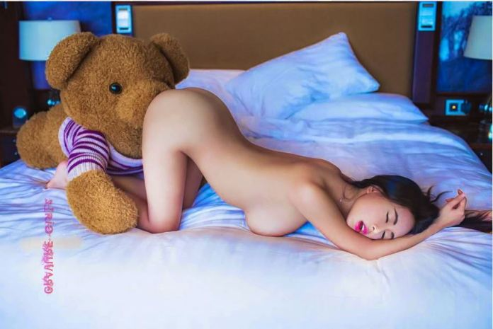 Chinese-model-Huang-Ke-www.ohfree.net-049 Chinese model Huang Ke 黄可 nude photos leaked