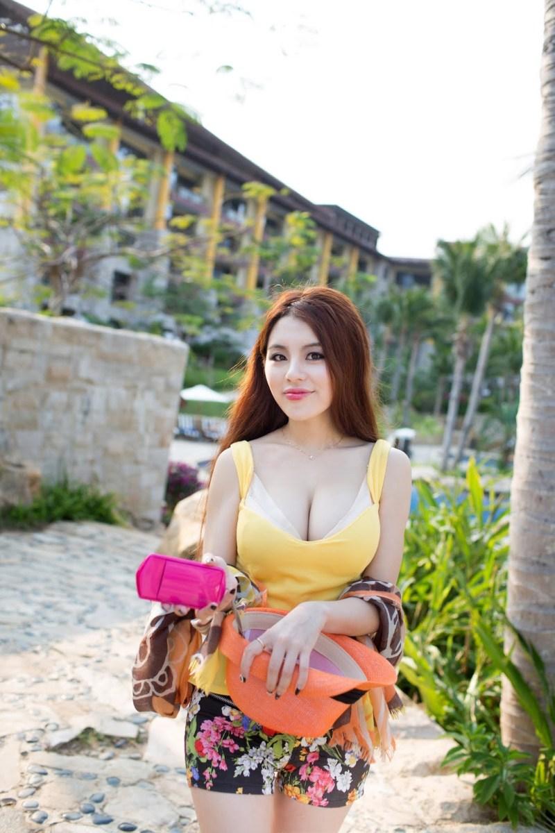 Chinese-model-Zhao-Wei-Yi-www.ohfree.net-001 Chinese model Zhao Wei Yi 赵惟依 nude photos leaked