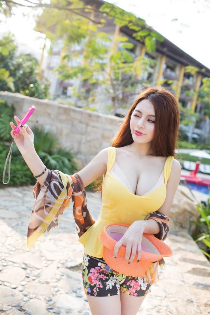 Chinese-model-Zhao-Wei-Yi-www.ohfree.net-002 Chinese model Zhao Wei Yi 赵惟依 nude photos leaked