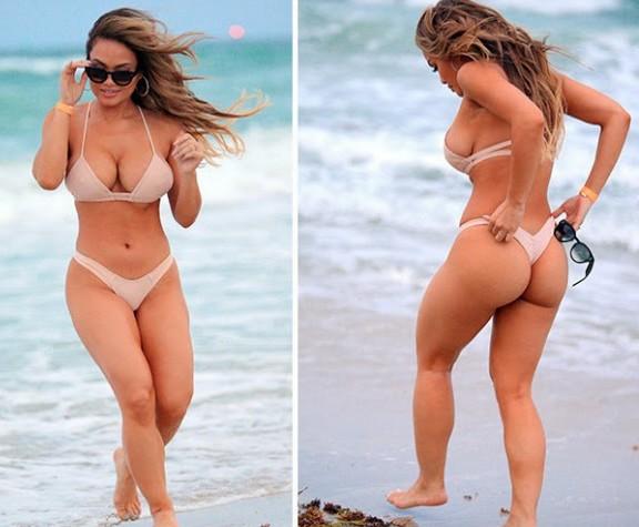 hot nude n sexy puerto rican model pics