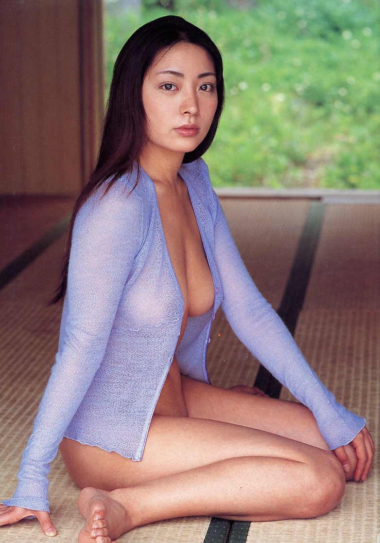 Former-gravure-idol-Emi-Yano-www.ohfree.net-014 Former gravure idol Emi Yano aka Emi Matsura or Matsuura nude photos leaked