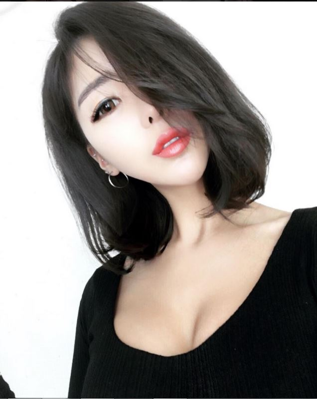 Korean-model-fitness-Haena-Kim-www.ohfree.net-007 Korean model, fitness Haena Kim 김해나 핏해나 nude photos leaked