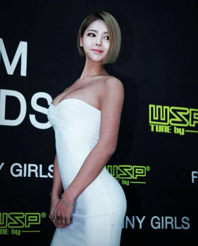 Korean-model-fitness-Haena-Kim-www.ohfree.net-023 Korean model, fitness Haena Kim 김해나 핏해나 nude photos leaked
