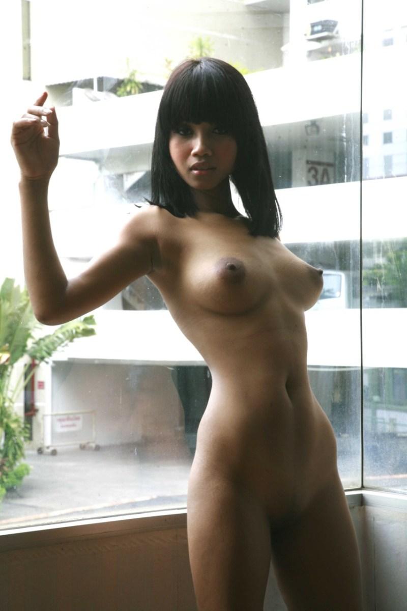 Thai-model-Xanny-Disjad-nude-www.ohfree.net-025 Thai model Xanny Disjad nude sexy photos leaked