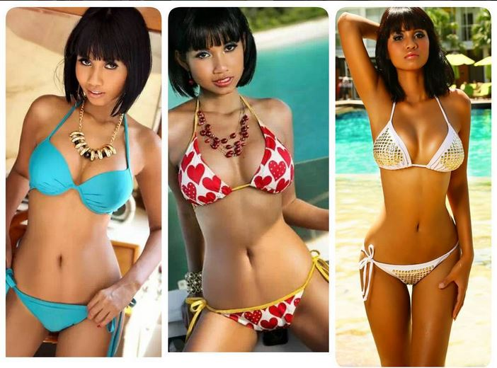 Thai-model-Xanny-Disjad-nude-www.ohfree.net-044 Thai model Xanny Disjad nude sexy photos leaked