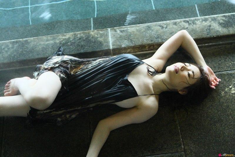Former-AV-idol-Haruka-Nanami-by-ohfree.net-27 Japanese actress, a former AV idol Haruka Nanami 名波 はるか nude sexy