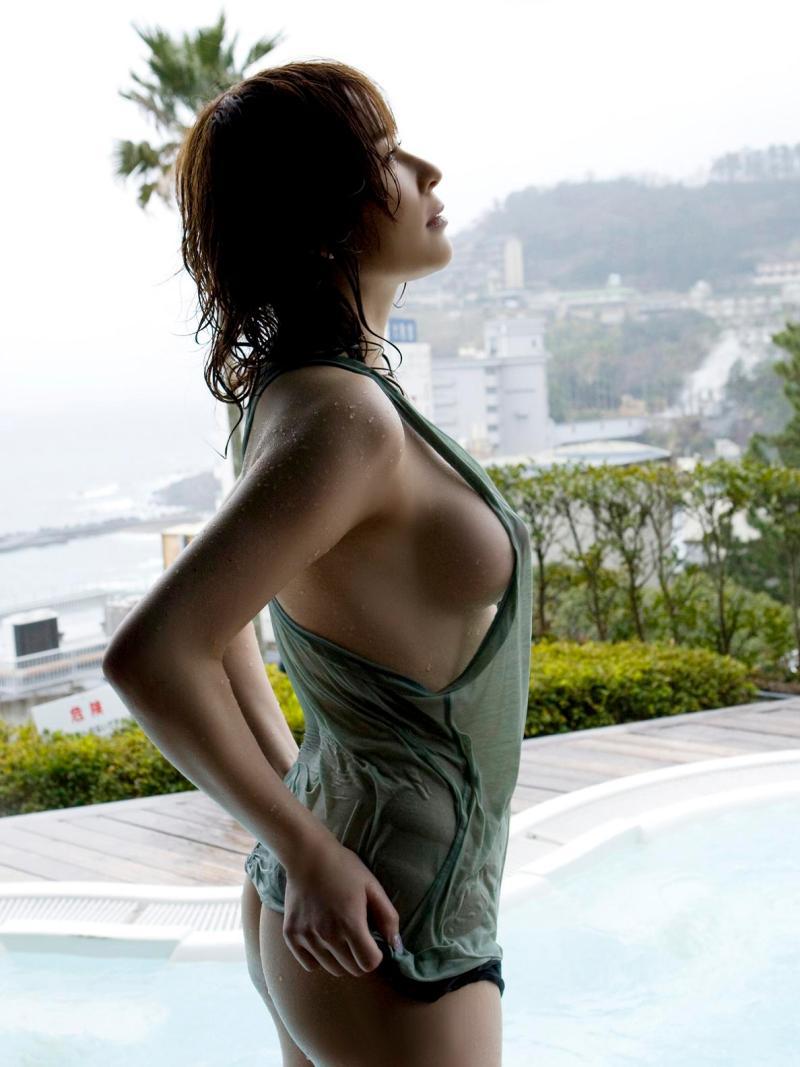 Former-AV-idol-Haruka-Nanami-by-ohfree.net-31 Japanese actress, a former AV idol Haruka Nanami 名波 はるか nude sexy
