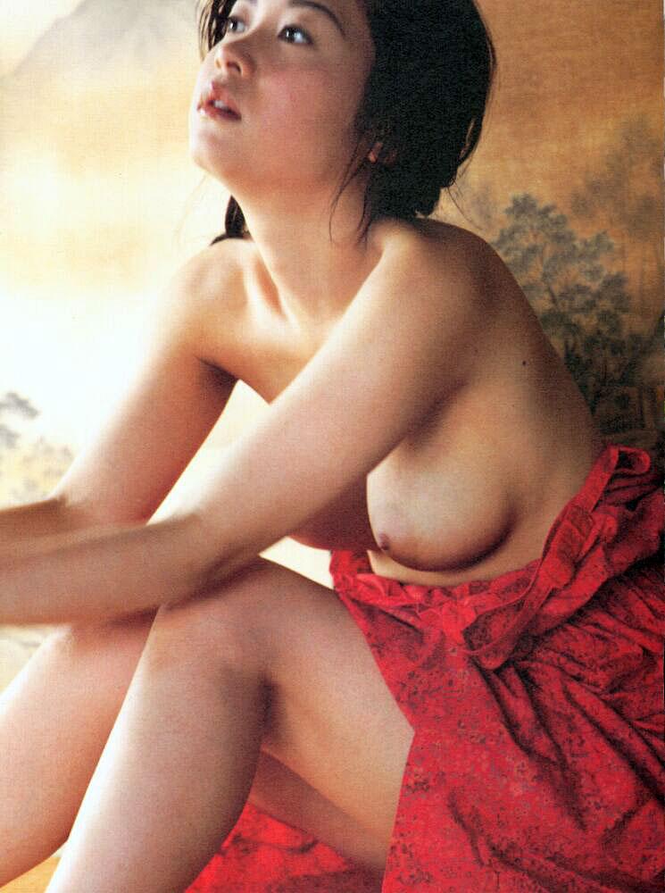 Japanese-AV-idol-Haruna-Miwa-001-by-ohfree.net_ Japanese AV idol, gravure idol Haruna Miwa nude sexy photos leaked