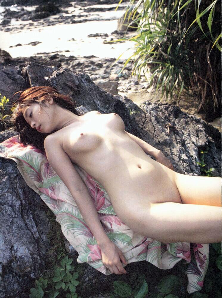 Japanese-AV-idol-Haruna-Miwa-002-by-ohfree.net_ Japanese AV idol, gravure idol Haruna Miwa nude sexy photos leaked