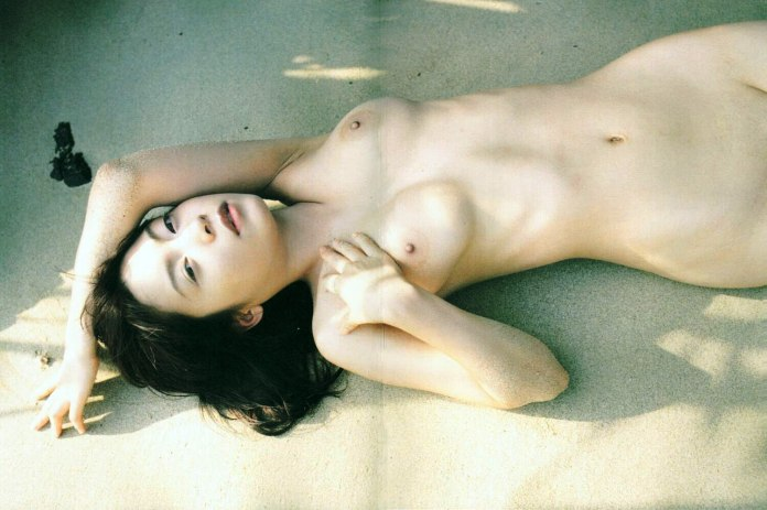 Japanese-AV-idol-Haruna-Miwa-008-by-ohfree.net_ Japanese AV idol, gravure idol Haruna Miwa nude sexy photos leaked