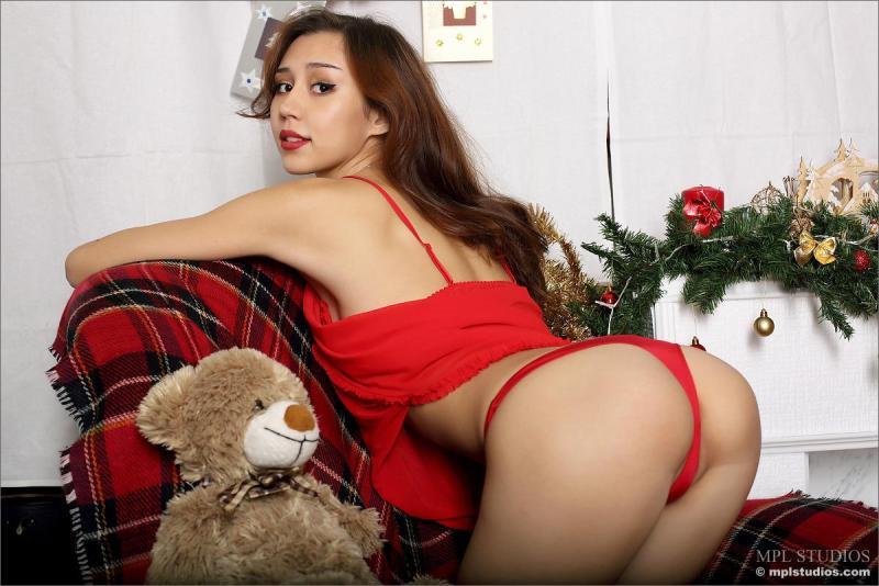 Jasminne-Jem-nude-photos-leaked-www.ohfree.net-032 Beautiful young teen brunette virgin Jasminne Jem nude photos leaked