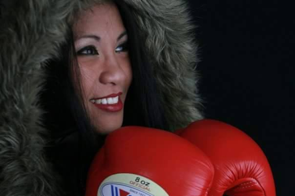 MMA-fighter-Ana-Julaton-leaked-www.ohfree.net-001 Filipina-American boxer and MMA fighter Ana Julaton leaked nude sexy