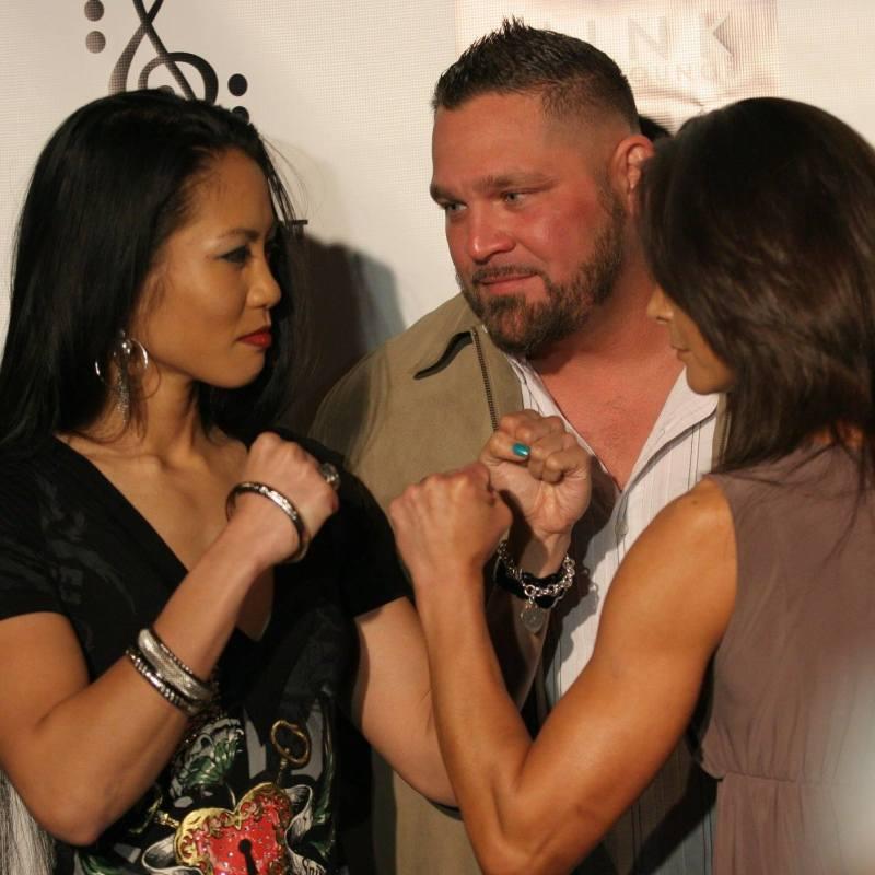 MMA-fighter-Ana-Julaton-leaked-www.ohfree.net-003 Filipina-American boxer and MMA fighter Ana Julaton leaked nude sexy