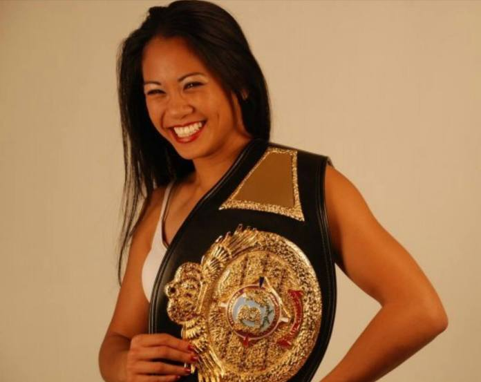 MMA-fighter-Ana-Julaton-leaked-www.ohfree.net-005 Filipina-American boxer and MMA fighter Ana Julaton leaked nude sexy