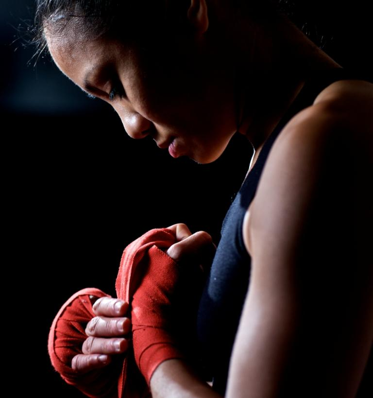 MMA-fighter-Ana-Julaton-leaked-www.ohfree.net-012 Filipina-American boxer and MMA fighter Ana Julaton leaked nude sexy