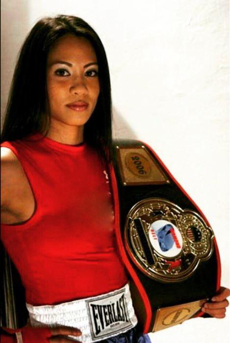 MMA-fighter-Ana-Julaton-leaked-www.ohfree.net-019 Filipina-American boxer and MMA fighter Ana Julaton leaked nude sexy
