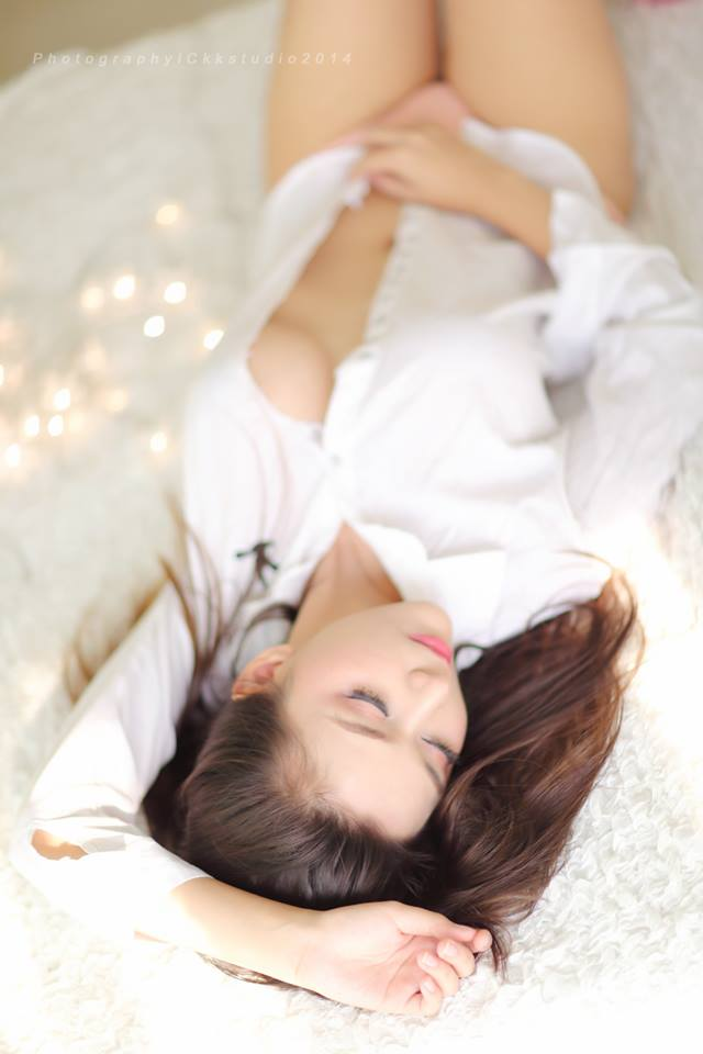 Napasorn-Sudsai-aka-Jenny-Lomdaw-by-shopbeo.com-002 Thai model Napasorn Sudsai aka Jenny Lomdaw nude sexy photos leaked