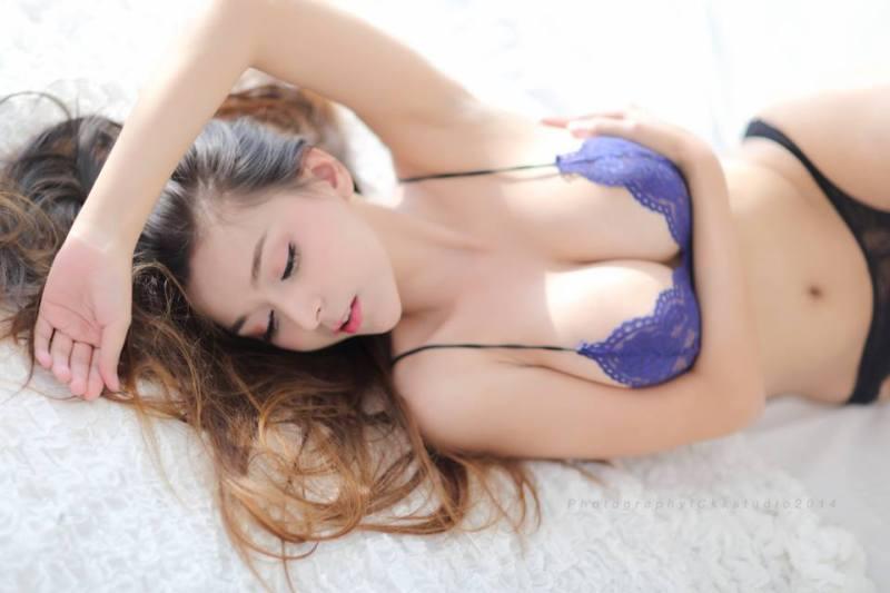 Napasorn-Sudsai-aka-Jenny-Lomdaw-by-shopbeo.com-024 Thai model Napasorn Sudsai aka Jenny Lomdaw nude sexy photos leaked