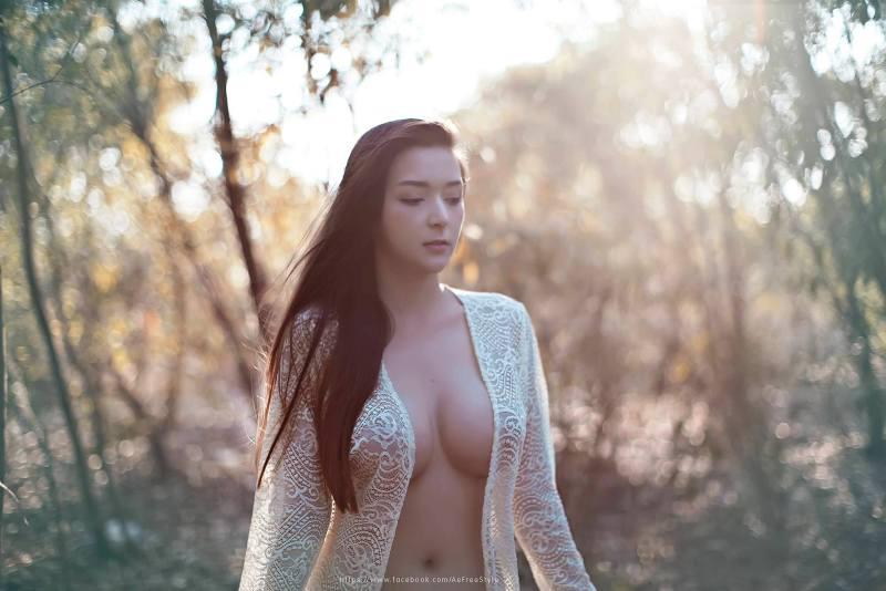 Napasorn-Sudsai-aka-Jenny-Lomdaw-by-shopbeo.com-035 Thai model Napasorn Sudsai aka Jenny Lomdaw nude sexy photos leaked