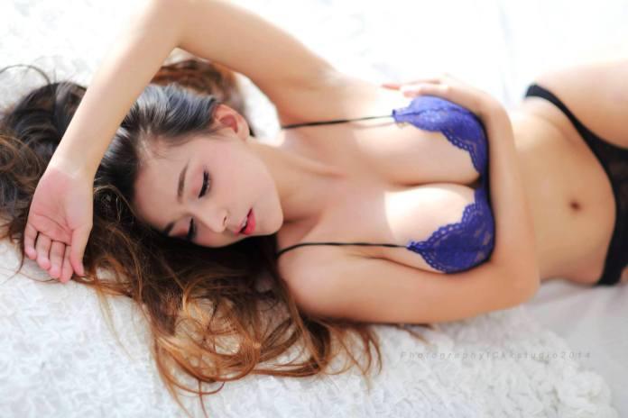 Napasorn-Sudsai-aka-Jenny-Lomdaw-by-shopbeo.com-038 Thai model Napasorn Sudsai aka Jenny Lomdaw nude sexy photos leaked