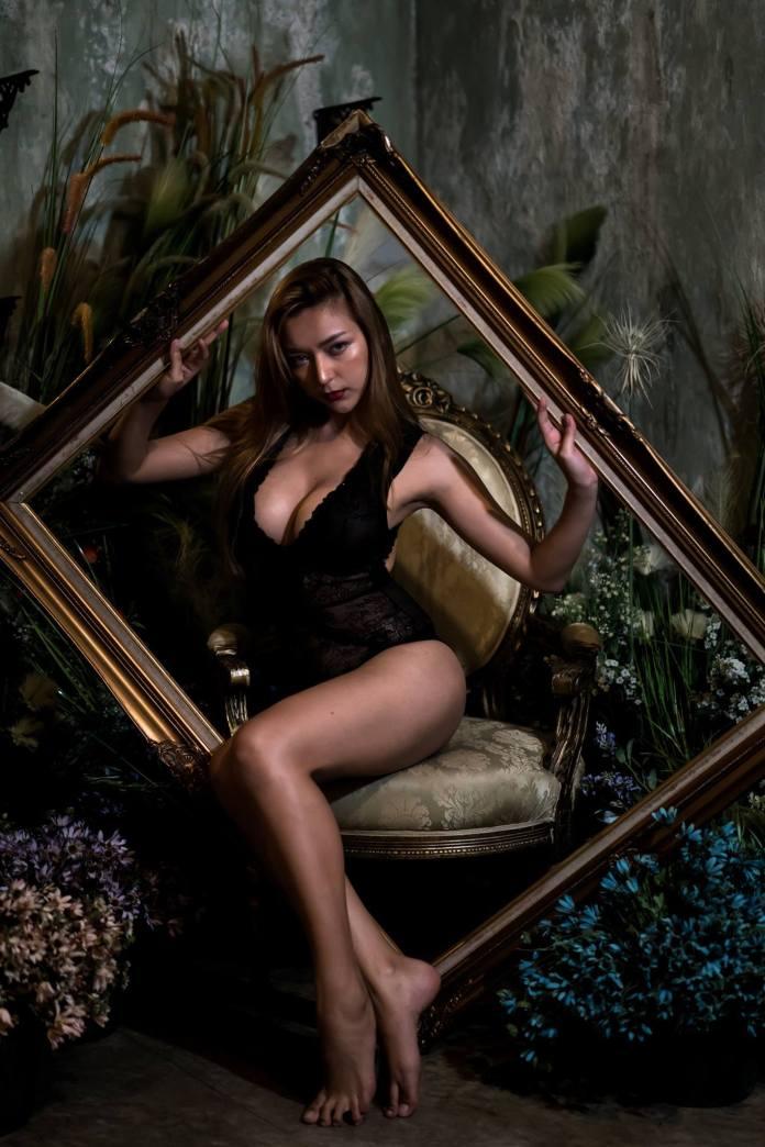 Napasorn-Sudsai-aka-Jenny-Lomdaw-by-shopbeo.com-050 Thai model Napasorn Sudsai aka Jenny Lomdaw nude sexy photos leaked