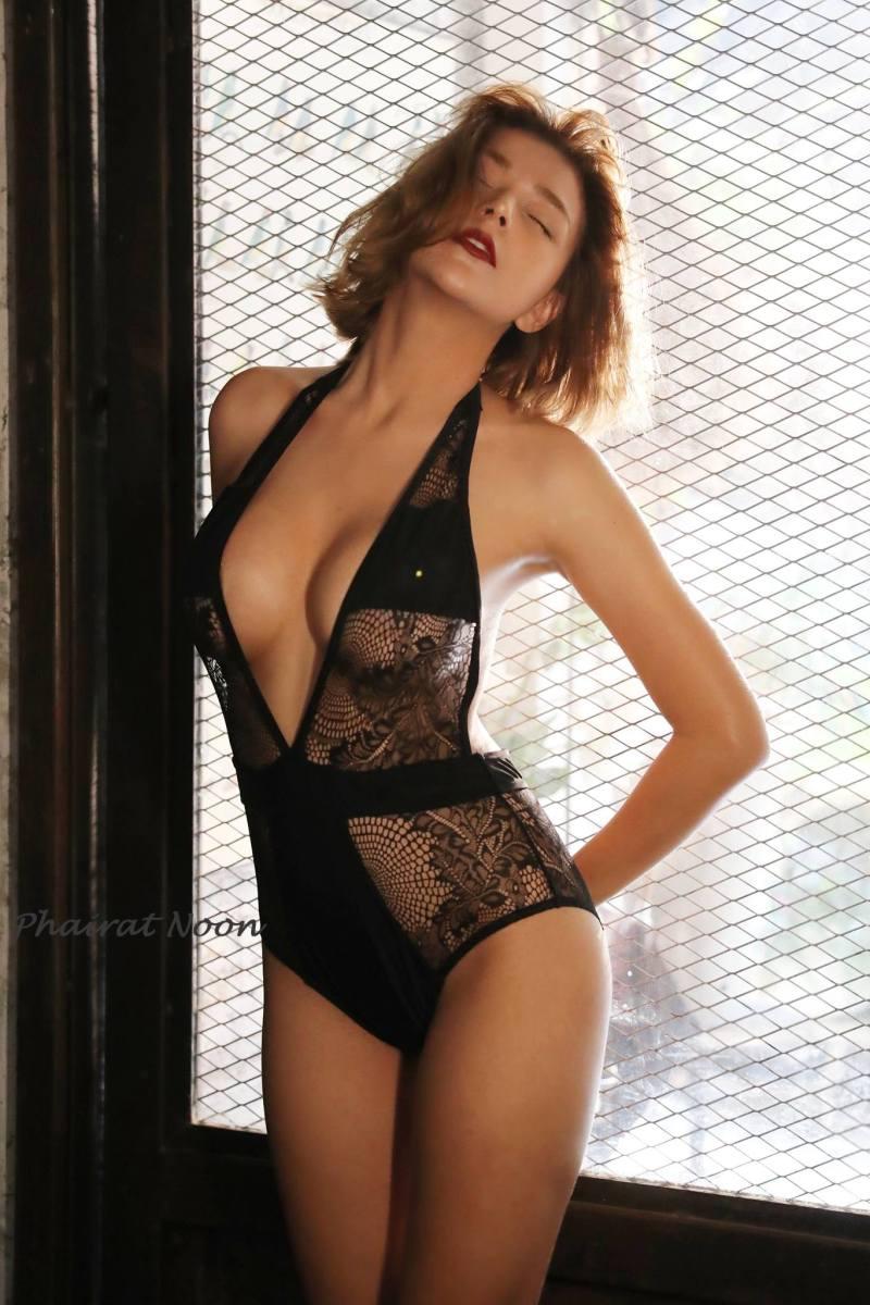 Napasorn-Sudsai-aka-Jenny-Lomdaw-by-shopbeo.com-053 Thai model Napasorn Sudsai aka Jenny Lomdaw nude sexy photos leaked