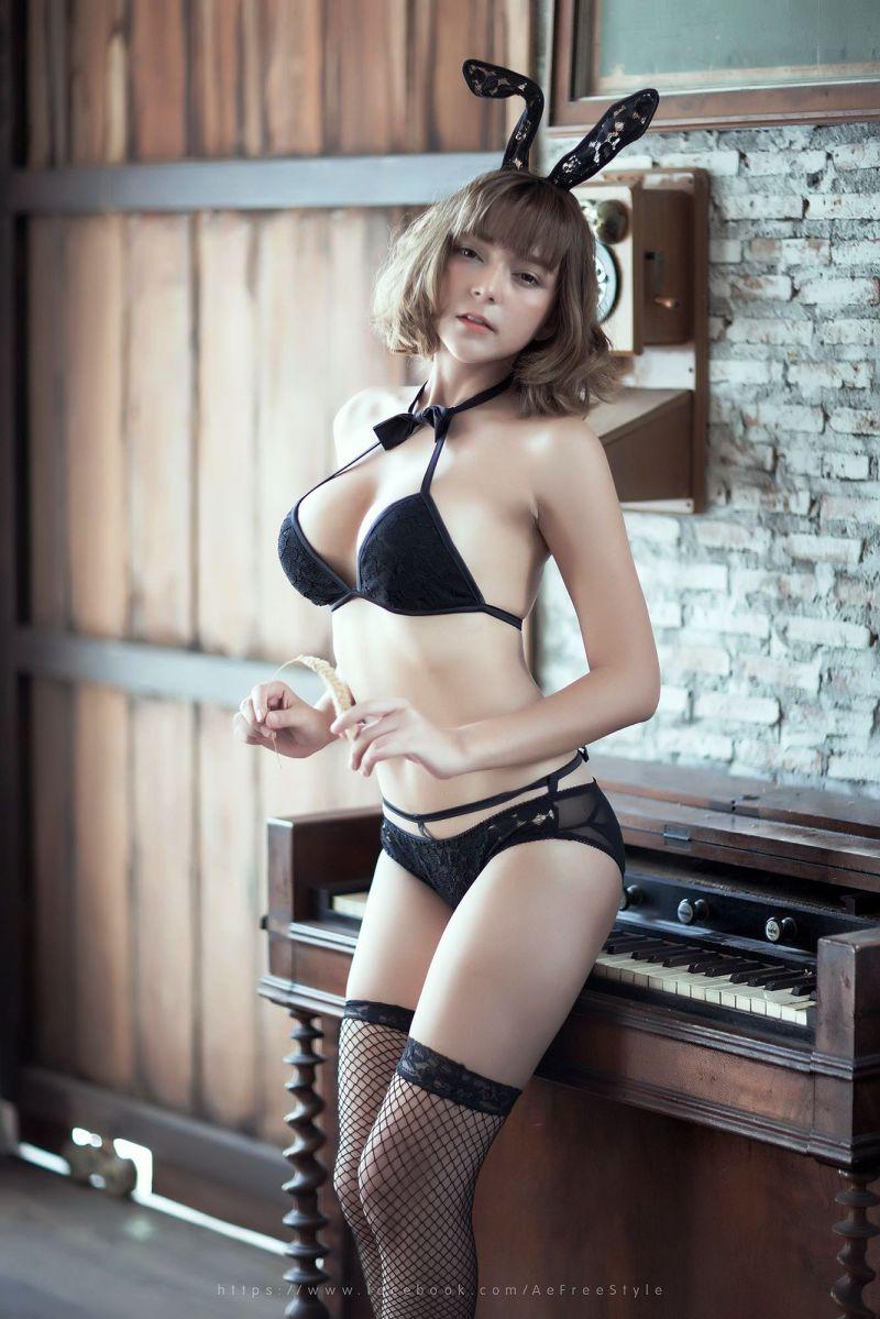 Napasorn-Sudsai-aka-Jenny-Lomdaw-by-shopbeo.com-055 Thai model Napasorn Sudsai aka Jenny Lomdaw nude sexy photos leaked
