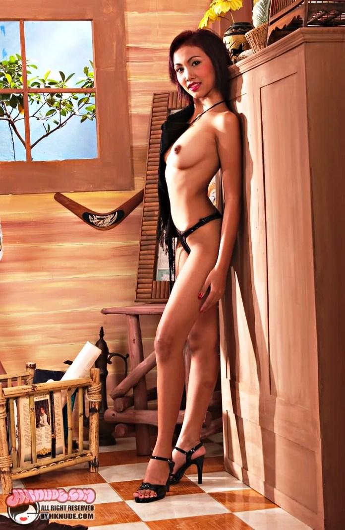 Thai-model-So-Mei-Wah-nude-www.ohfree.net-007 Thai model So Mei Wah nude and sexy photos leaked online