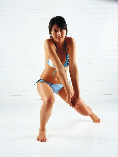 Volleyball-player-Miwa-Asao-006-by-ohfree.net_ Female Japanese beach volleyball player Miwa Asao 浅尾 美和 leaked