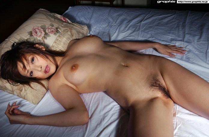 Former-AV-idol-Nana-Natsume-nude-040-by-ohfree.net_ Japanese film actress, former AV idol Nana Natsume nude sexy leaked