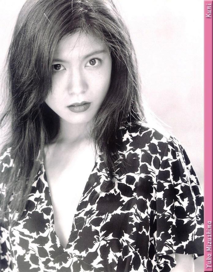 Japanese-gravure-idol-Yuko-Mizushima-002-by-ohfree.net_ Japanese gravure idol Yuko Mizushima 水島裕子 nude sexy photos leaked