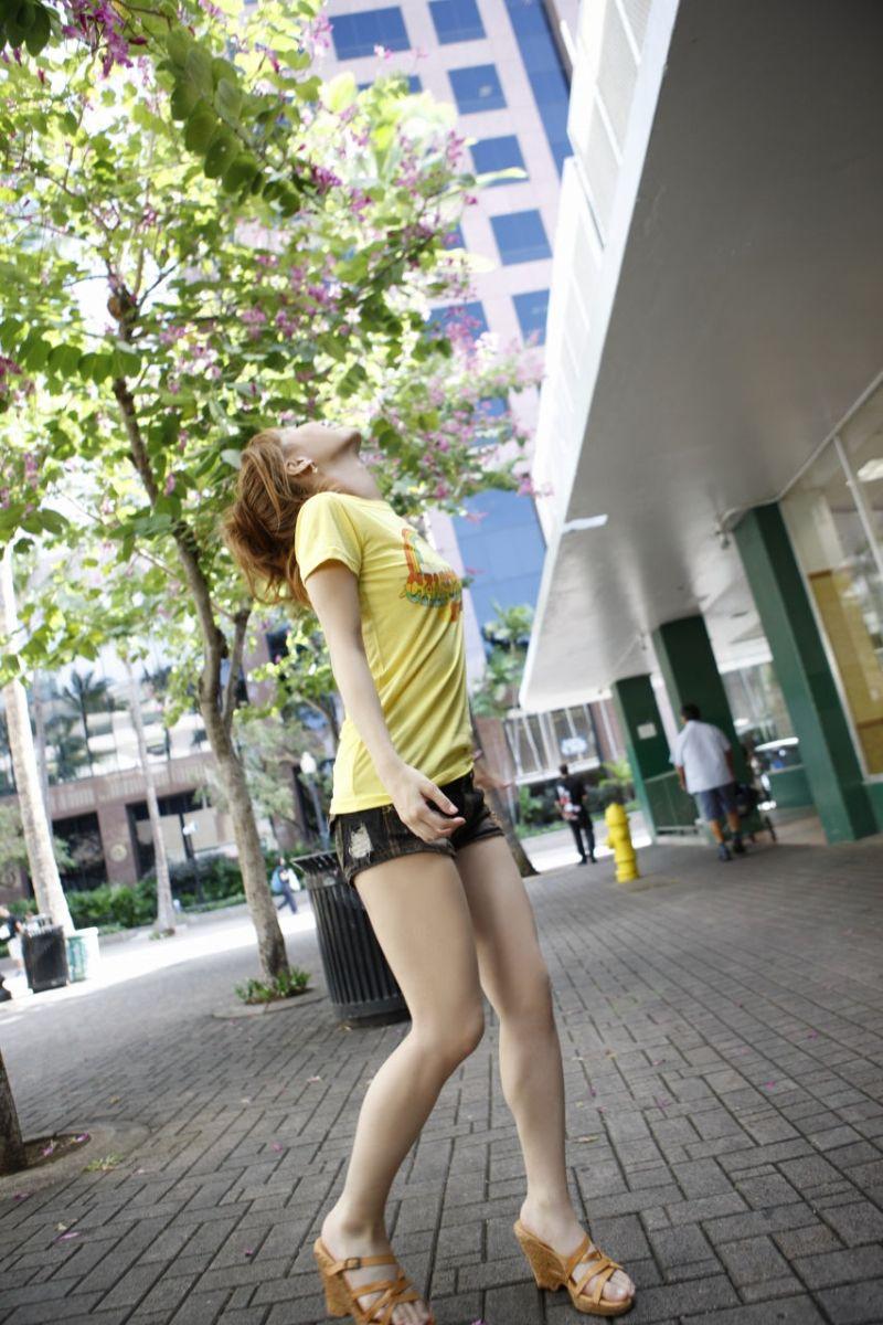 Eri-Kamei-leaked-nude-sexy-017-by-ohfree.net_ Japanese pop group Morning Musume Eri Kamei 亀井絵里 leaked nude