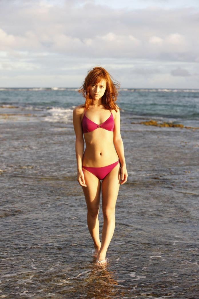 Eri-Kamei-leaked-nude-sexy-023-by-ohfree.net_ Japanese pop group Morning Musume Eri Kamei 亀井絵里 leaked nude
