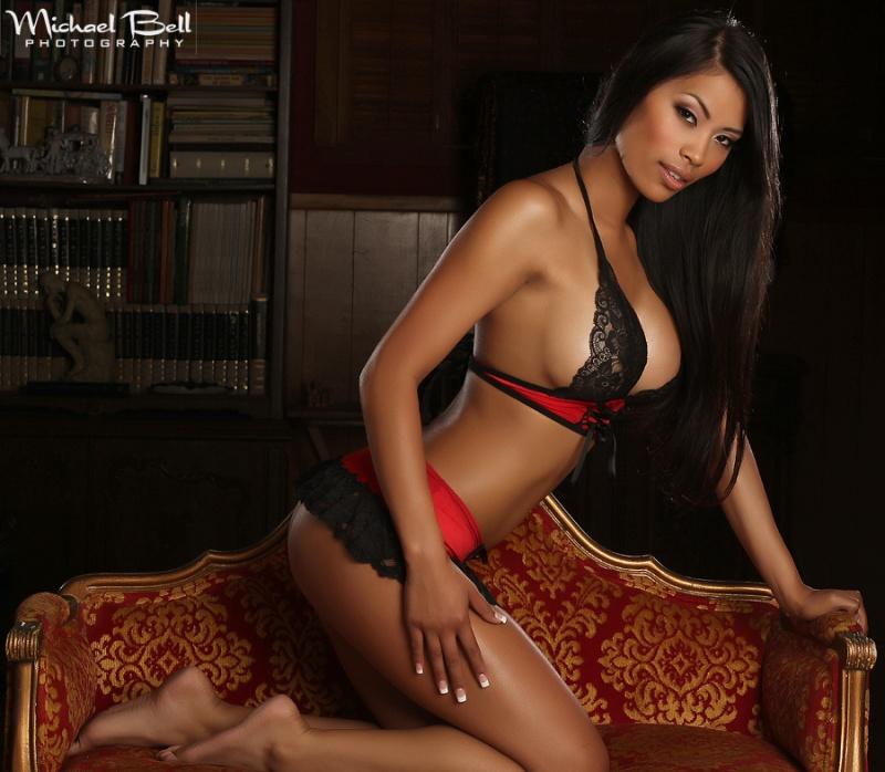 Sherri-Tiara-Lansang-nude-002-by-ohfree.net_ Filipina glamor model Sherri Tiara Lansang nude sexy photos leaked