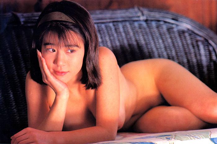 Japanese-gravure-idol-Kanae-Matsuo-002-by-ohfree.net_ Japanese gravure idol Kanae Matsuo leaked nude sexy photos